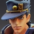 Super Action Statue Jotaro Kujo 2nd