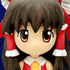 Hakurei Reimu Treasure Collection ver.