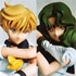 Sailor Uranus & Neptune