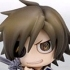 One Coin Grande Figure Collection Sengoku Basara Third: Date Masamune