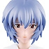 Real Action Heroes No.499 Rei Ayanami School Uniform ver.