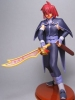 фотография One Coin Figure Tales of Symphonia: Kratos Aurion Special Weapon Version