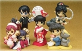 фотография Clamp In 3-D Land Series 3: Kotoko & Sumomo