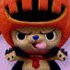 One Piece World Collectable Figure ~Halloween Special~: Tony Tony Chopper