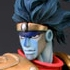 Super Action Statue Star Platinum Second