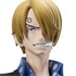 Portrait Of Pirates Strong Edition Sanji