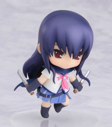 главная фотография Nendoroid Petite: Angel Beats! Set 01: Shiina