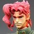 Super Action Statue Noriaki Kakyoin