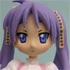 Figure Meister Lucky Star Support Domine Collection Set: Kagami Hiiragi A