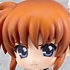 Nendoroid Petite: Mahou Shoujo Lyrical Nanoha The MOVIE 1st: Nanoha Takamachi (Barrier Jacket ver.)