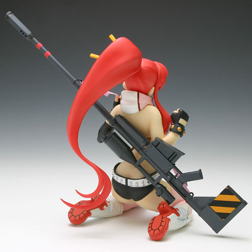 Dream Tech Yoko Littner <b>Sniper</b> Look Ver. - My Anime Shelf