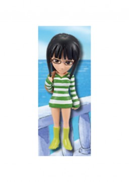 главная фотография One Piece World Collectable Figure ~Strong World~ ver.2: Nico Robin