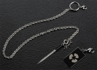 фотография Fate Metal Charm Collection 02: Rider Dagger