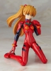 фотография Fraulein Revoltech No.021 Asuka PlugSuit Evangelion New Theatrical Ver.