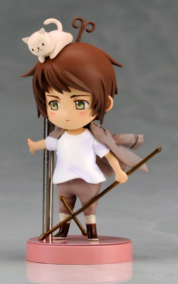 главная фотография One Coin Grand Figure Collection Hetalia 2: Greece