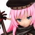 Queen's Blade Combat Instructor Allean Real Red Ve