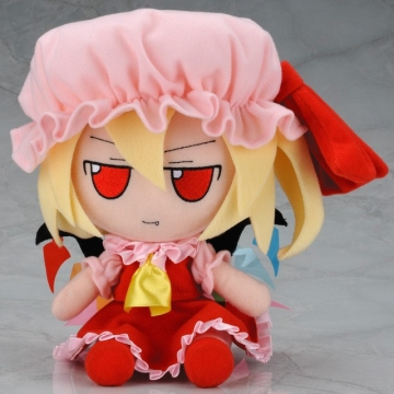 главная фотография Touhou Project Plush Series 07: Flandre Scarlet