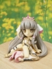 фотография Clamp In 3-D Land Series 1: Chii
