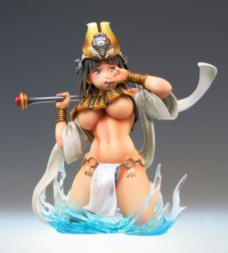 главная фотография Queen's Blade Chozo Collection Vol.2: Menace 1P Color