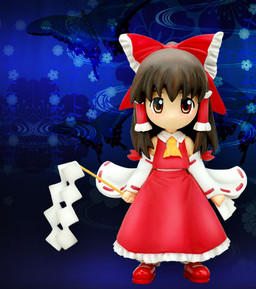 главная фотография Hakurei Reimu Treasure Collection ver.