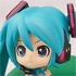 Nendoroid Plus Vocaloid Pull-back Cars Miku