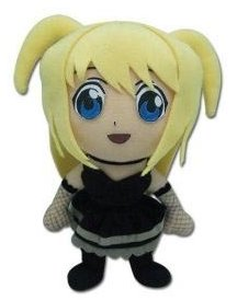 главная фотография Great Eastern Death Nore Plushies: Misa Amane