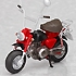 ex:ride.006: Minibike: Red