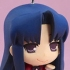 Chara-Ani Toradora! Toys Works Strap Collection: Kawashima Ami