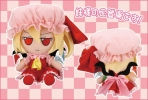 фотография Touhou Project Plush Series 07: Flandre Scarlet