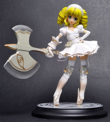 главная фотография Steel Princess Ymir Critical Attack Hobby Search Limited