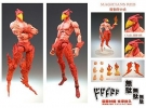 фотография Super Action Statue 7 Magician's Red