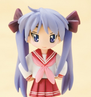 главная фотография Lucky Star Figure Collection: Kagami