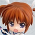 Nendoroid Nanoha Takamachi The MOVIE 1st Ver