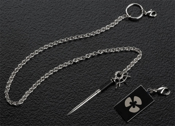 главная фотография Fate Metal Charm Collection 02: Rider Dagger