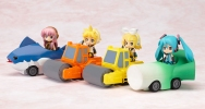 фотография Nendoroid Plus Vocaloid Pull-back Cars Len