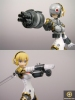 фотография Aigis Color Resin Kit - Complete Edition (FES Armor Version)