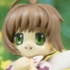 Clamp In 3-D Land Series 1: Sakura