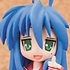 Lucky Star Figure Collection: Konata