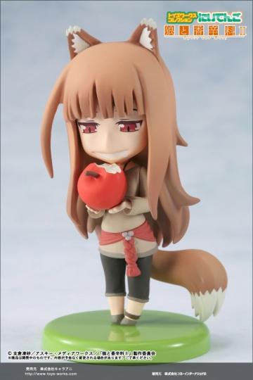 главная фотография Toy's Works Collection 2.5 Spice and Wolf 2: Holo D