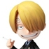 Excellent Model Theater Straw 2nd Sanji
