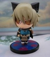 главная фотография One Coin Collection Lamento Beyond the Void: Konoe Cursed Ear Ver.
