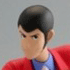 Lupin the 3rd Action Pose Figure ver.