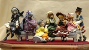 фотография WSC #42 Rozen Maiden Coach Set Ver.