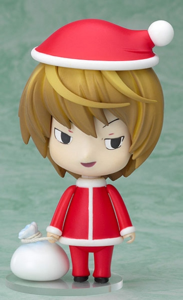 главная фотография Nendoroid Shinigami Light Santa version
