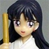 HGIF Sailor Moon World 3: Rei Hino