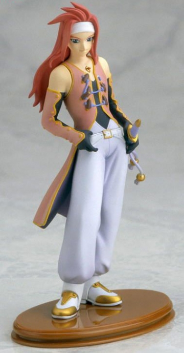 главная фотография One Coin Figure Tales of Symphonia: Zelos Wilder