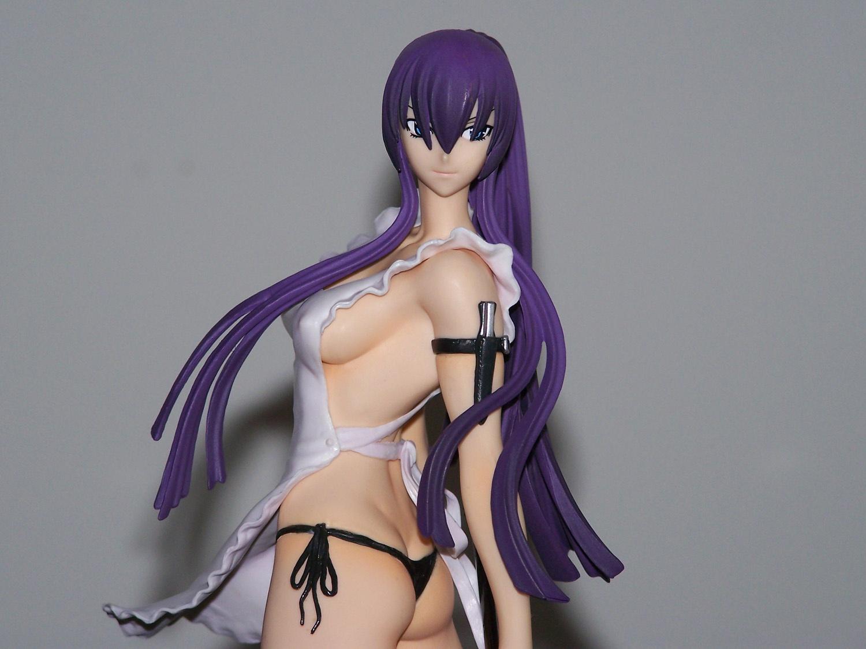 Saeko Photo Shoot - My Anime Shelf-8770