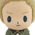 Hetalia Color Colle Tradng Mascot A: Germany
