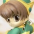 Clamp In 3-D Land Series 1: Li Syaoran