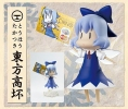 фотография Cirno Gold Card ver.